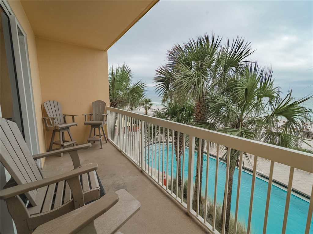Photo of a Panama City Beach Condo named Calypso 203 East - Tower 1 - This is the first photo in the set.