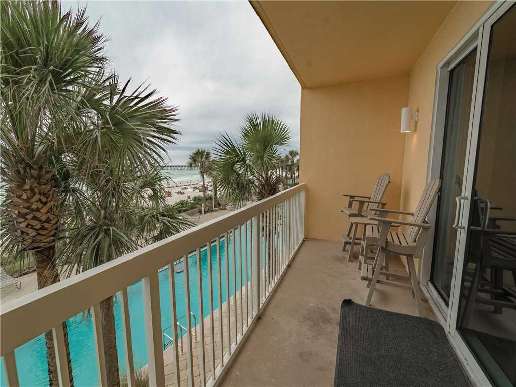 Photo of a Panama City Beach Condo named Calypso 203 East - Tower 1 - This is the eighth photo in the set.