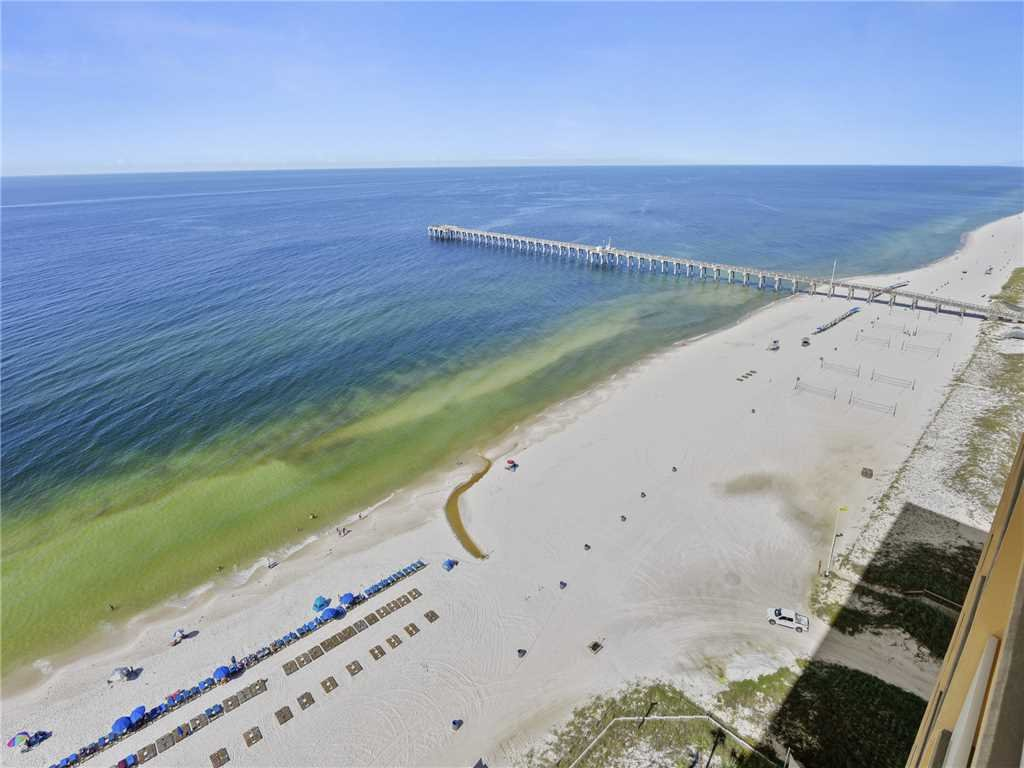 Photo of a Panama City Beach Condo named Calypso 203 East - Tower 1 - This is the thirtieth photo in the set.