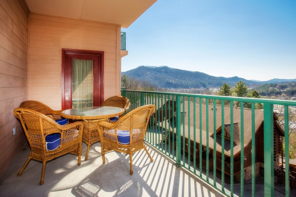 Photo of a Pigeon Forge Condo named Big Bear Resort 3002 - This is the seventeenth photo in the set.