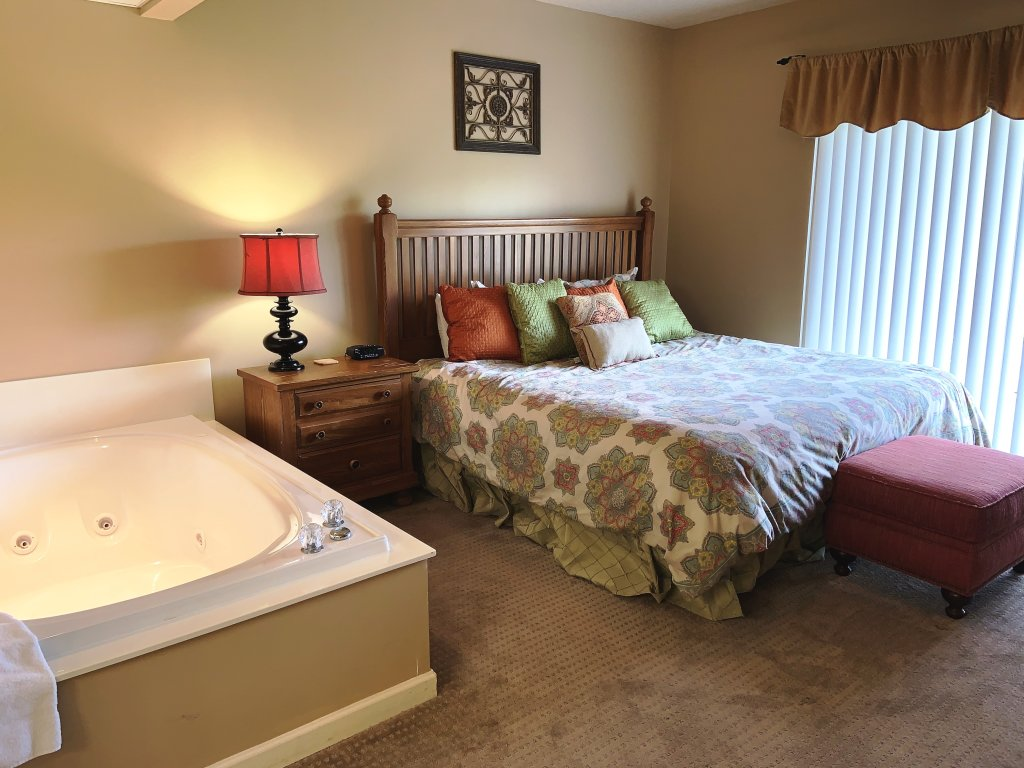 Photo of a Pigeon Forge Condo named Cedar Lodge 601 - This is the tenth photo in the set.