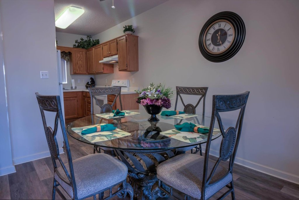 Photo of a Pigeon Forge Condo named Whispering Pines 243 - This is the fourth photo in the set.