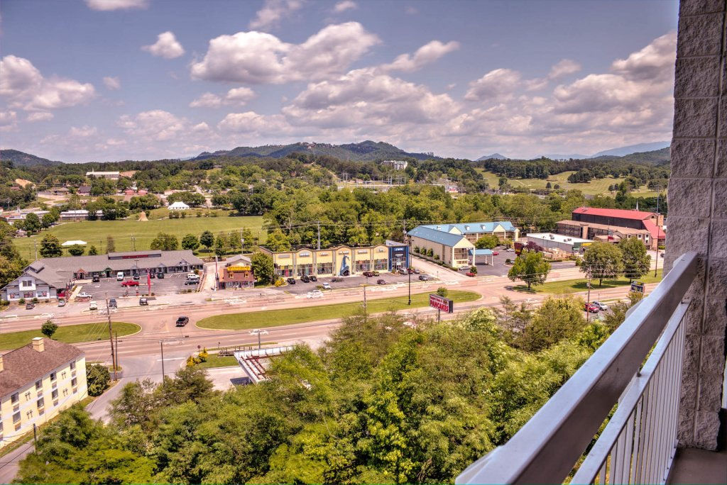 Photo of a Pigeon Forge Condo named Whispering Pines 243 - This is the twentieth photo in the set.