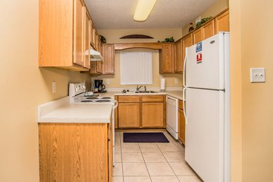 2 Br Condo W/ Mountain View!  Pools Open,deep Aug Discounts, Lazy River