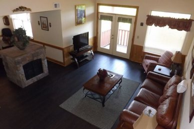 Granite, Superb Cleaning, Virtual Checkin/checkout, Sleeps 8