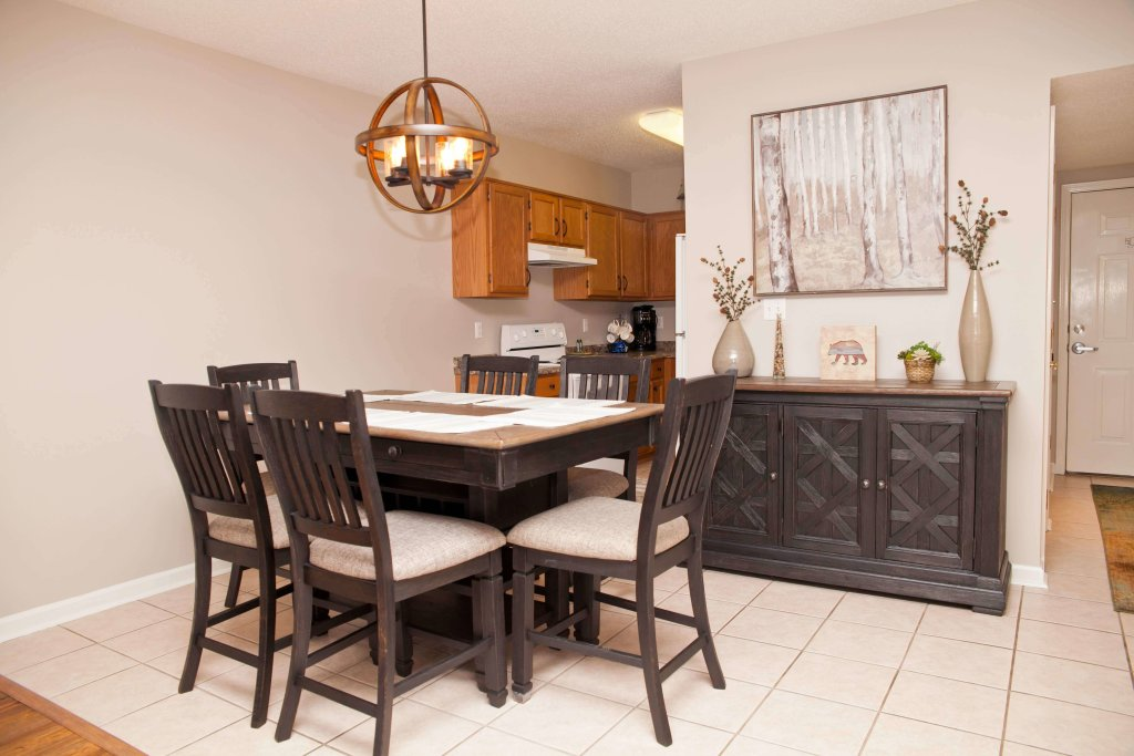 Photo of a Pigeon Forge Condo named Whispering Pines 422 - This is the sixth photo in the set.