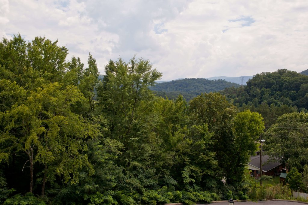 Photo of a Pigeon Forge Condo named Whispering Pines 422 - This is the eighteenth photo in the set.