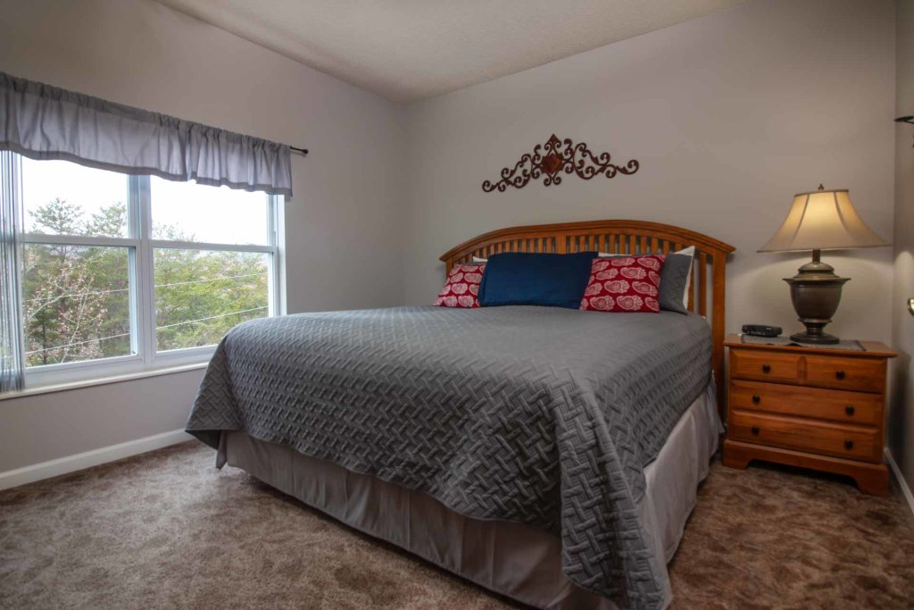 Photo of a Pigeon Forge Condo named Whispering Pines 634 - This is the seventeenth photo in the set.