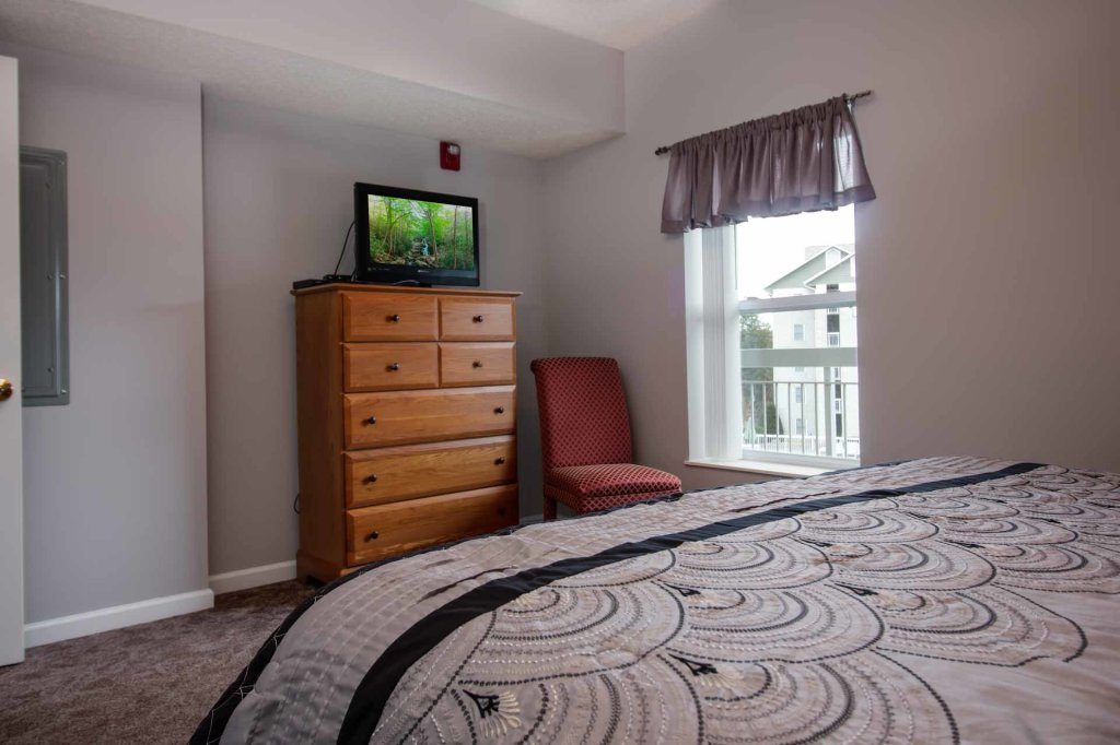 Photo of a Pigeon Forge Condo named Whispering Pines 634 - This is the fifteenth photo in the set.