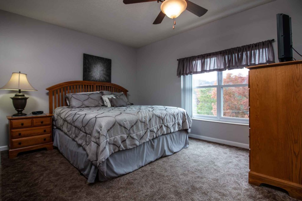 Photo of a Pigeon Forge Condo named Whispering Pines 634 - This is the twentieth photo in the set.