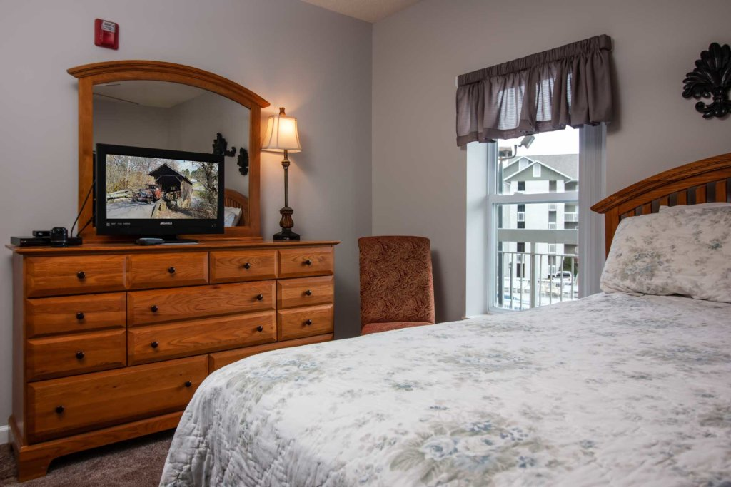 Photo of a Pigeon Forge Condo named Whispering Pines 634 - This is the eighteenth photo in the set.