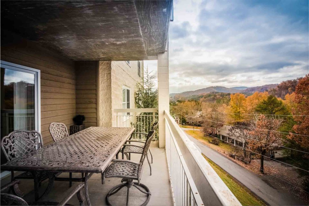 Photo of a Pigeon Forge Condo named Whispering Pines 634 - This is the twenty-third photo in the set.