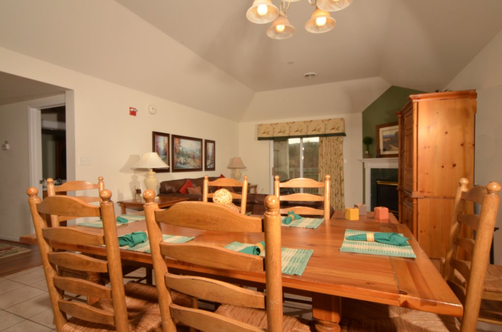 Photo of a Pigeon Forge Condo named Whispering Pines 551 - This is the fifteenth photo in the set.