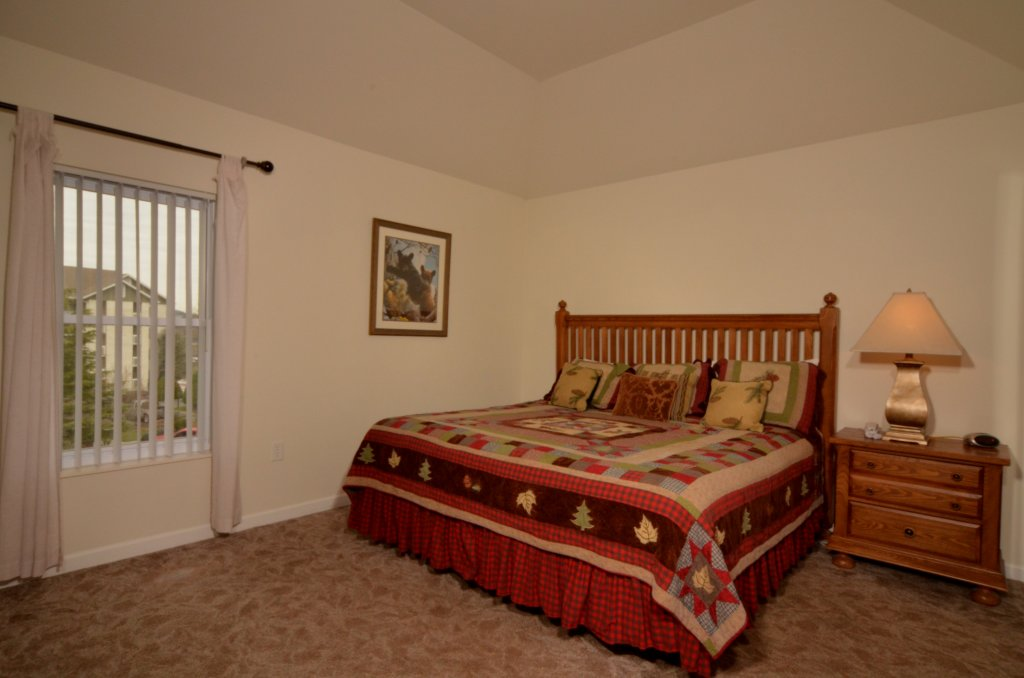 Photo of a Pigeon Forge Condo named Whispering Pines 551 - This is the fifth photo in the set.