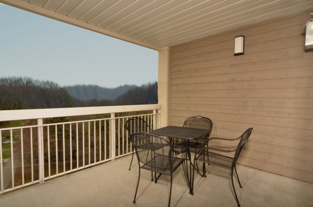 Photo of a Pigeon Forge Condo named Whispering Pines 551 - This is the seventeenth photo in the set.