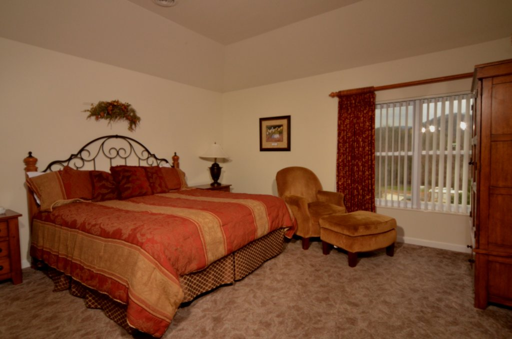 Photo of a Pigeon Forge Condo named Whispering Pines 551 - This is the thirteenth photo in the set.