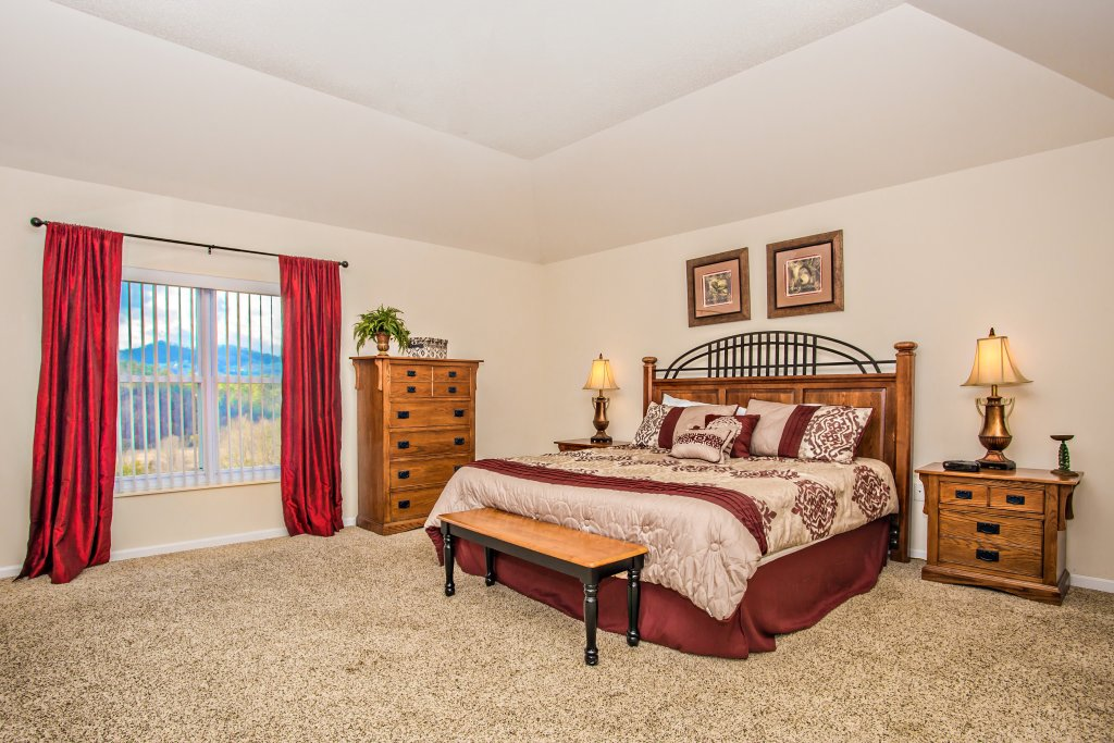 Photo of a Pigeon Forge Condo named Whispering Pines 651 - This is the thirteenth photo in the set.
