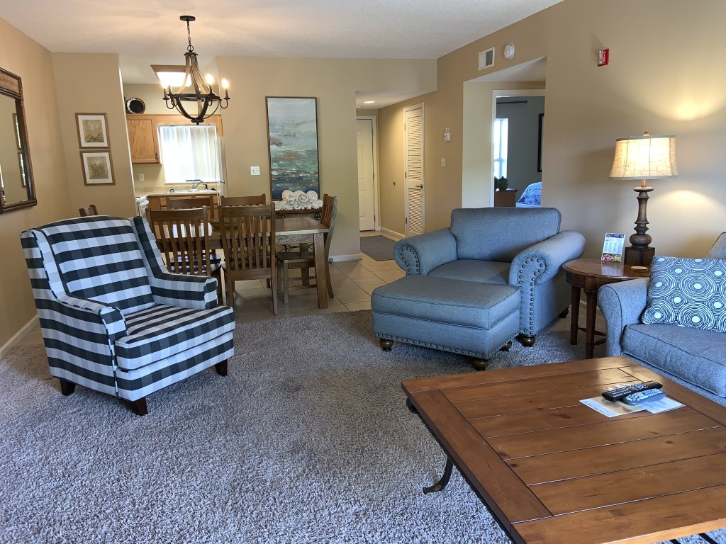 Photo of a Pigeon Forge Condo named Whispering Pines 343 - This is the eighth photo in the set.