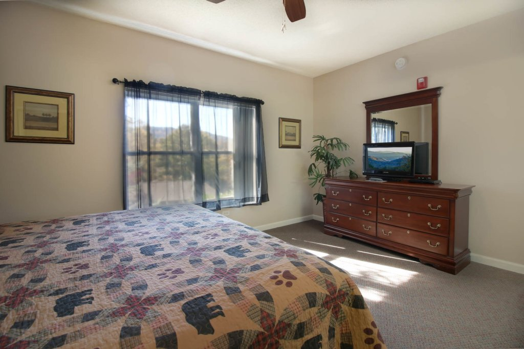 Photo of a Pigeon Forge Condo named Whispering Pines 513 - This is the eighth photo in the set.