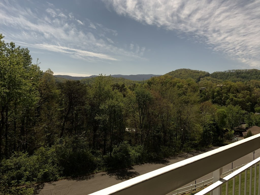 Photo of a Pigeon Forge Condo named Whispering Pines 343 - This is the twenty-third photo in the set.