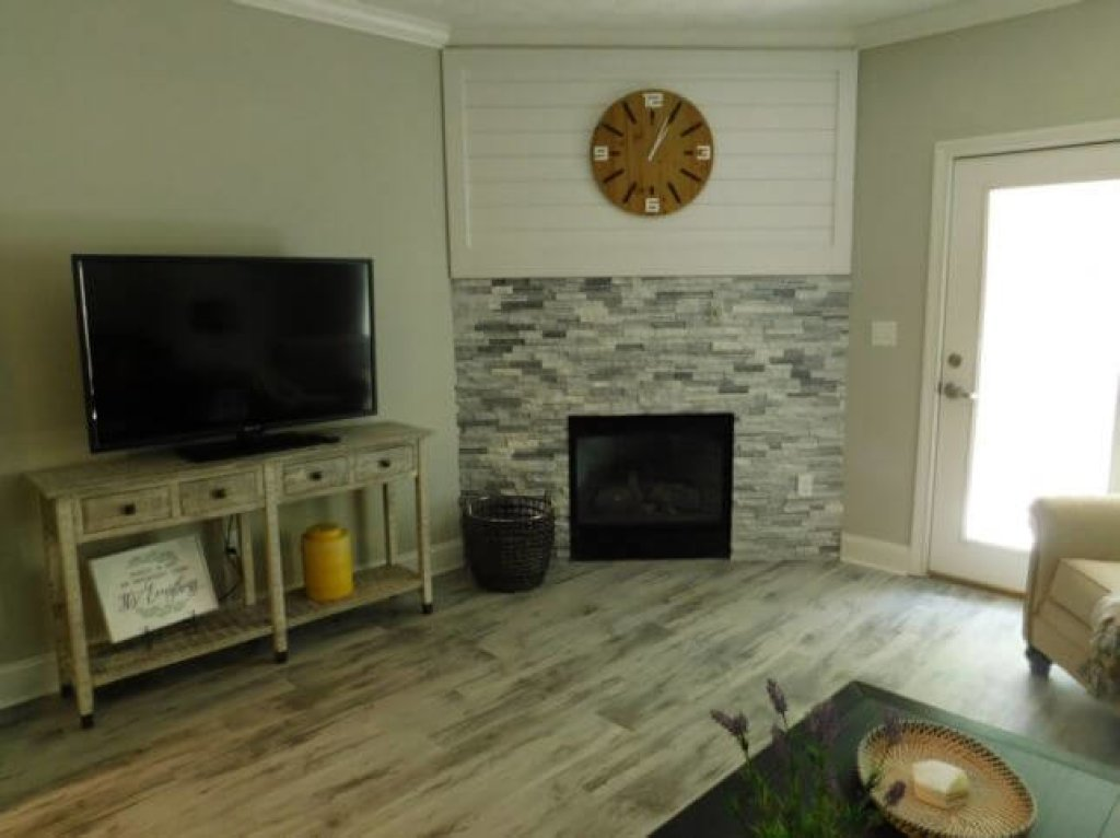 Photo of a Pigeon Forge Condo named 1404 Golf View Towers Smoky Mtn Bearadise - This is the third photo in the set.