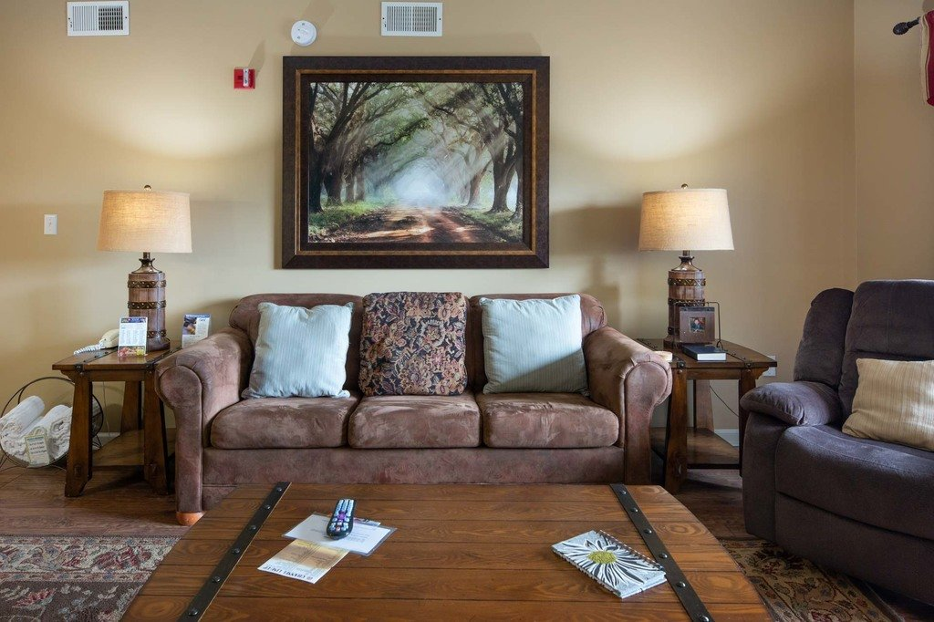 Photo of a Pigeon Forge Condo named Whispering Pines 232 - This is the fifth photo in the set.