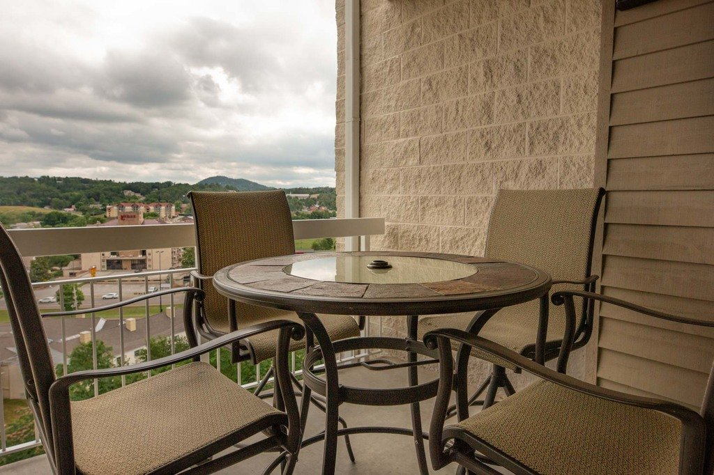 Photo of a Pigeon Forge Condo named Whispering Pines 232 - This is the fifteenth photo in the set.