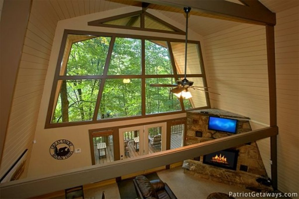 Photo of a Gatlinburg Cabin named Gatlinburg Lodge - This is the thirteenth photo in the set.
