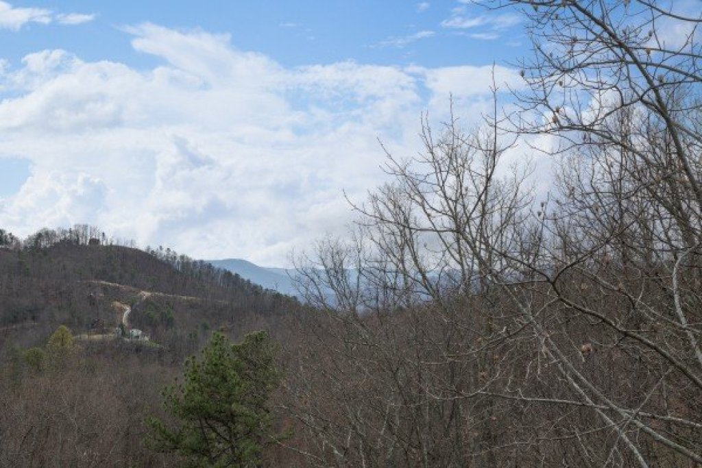 Photo of a Pigeon Forge Cabin named Bearing Views - This is the fortieth photo in the set.