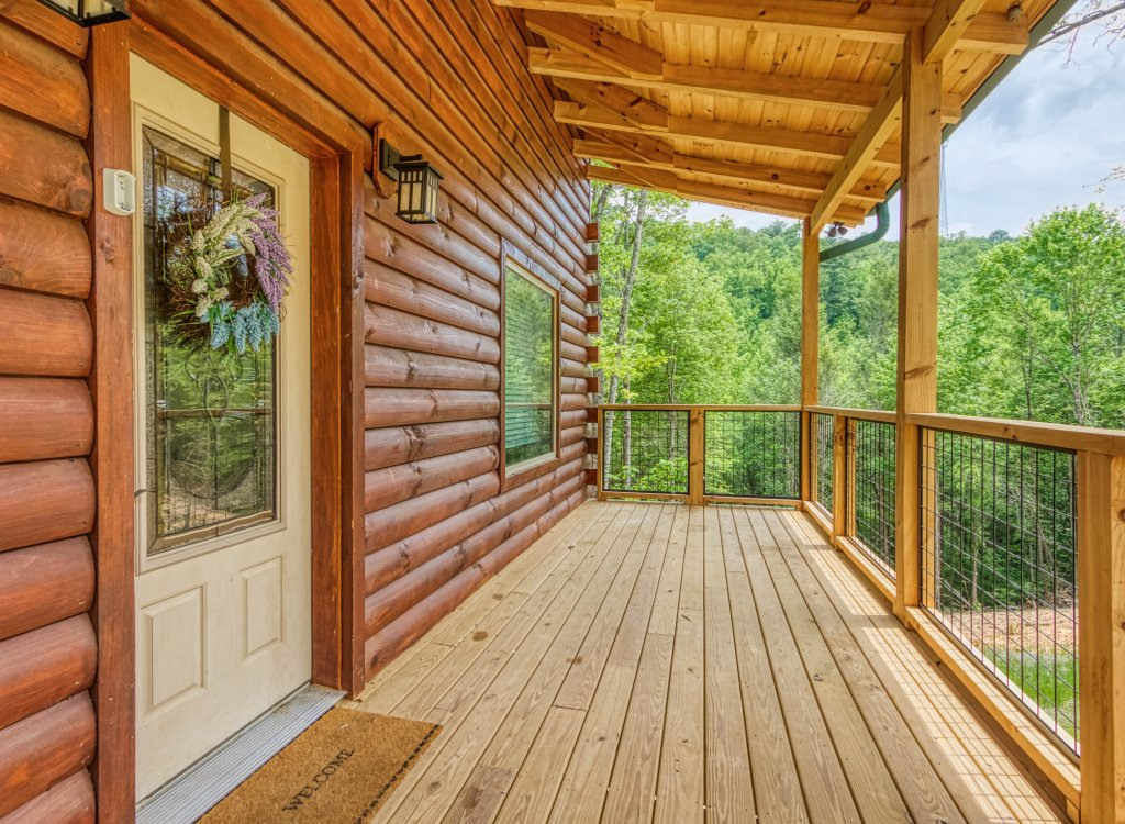 Photo of a Gatlinburg Cabin named Mountain Life - 496 - This is the thirty-third photo in the set.