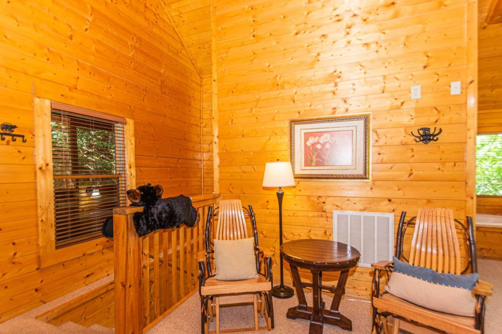 Photo of a Pigeon Forge Cabin named Absolute Dream - This is the eighteenth photo in the set.