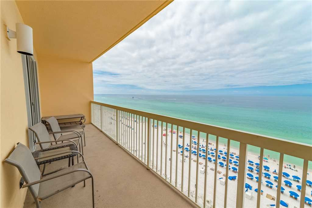 Photo of a Panama City Beach Condo named Calypso 1006 East - Tower I - This is the twenty-fifth photo in the set.