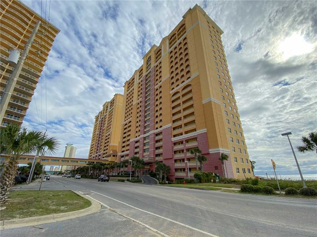 Photo of a Panama City Beach Condo named Calypso 1006 East - Tower I - This is the thirty-third photo in the set.
