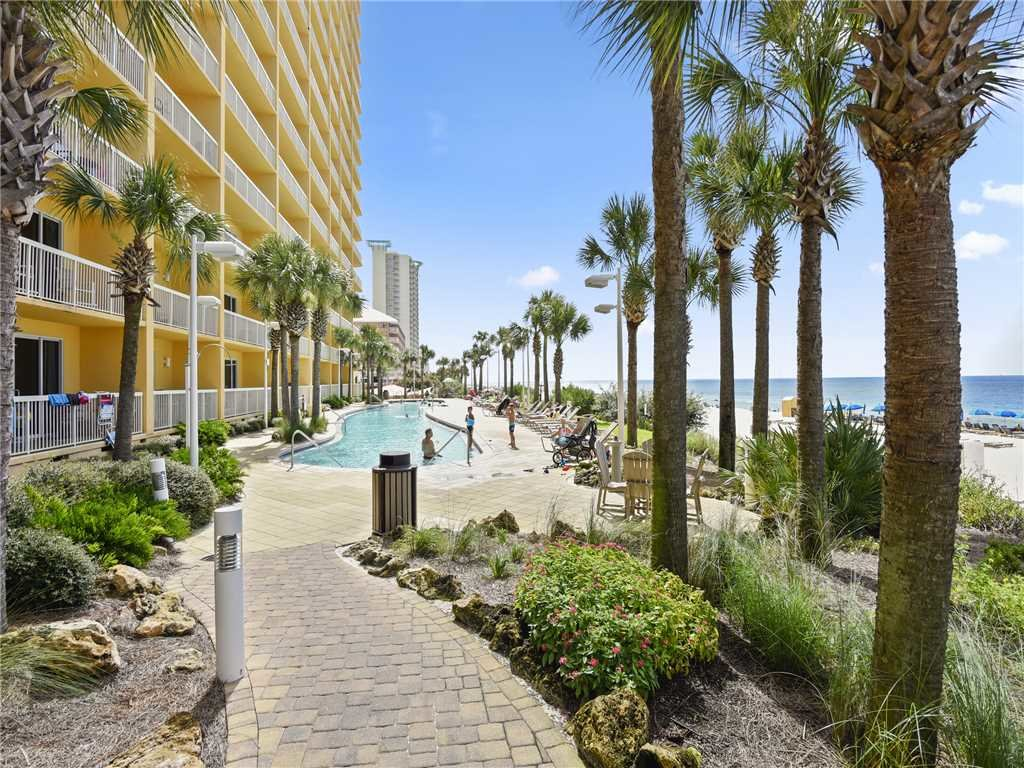 Photo of a Panama City Beach Condo named Calypso 1006 East - Tower I - This is the thirty-second photo in the set.
