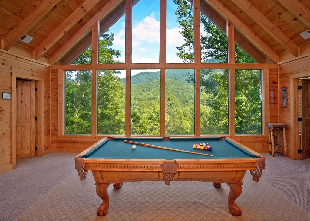 Photo of a Sevierville Cabin named Southern Elegance #70 - This is the tenth photo in the set.
