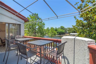 St Thomas Square 210, 2 Bedrooms, Pool, Balcony, Fire Pit, Sleeps 6