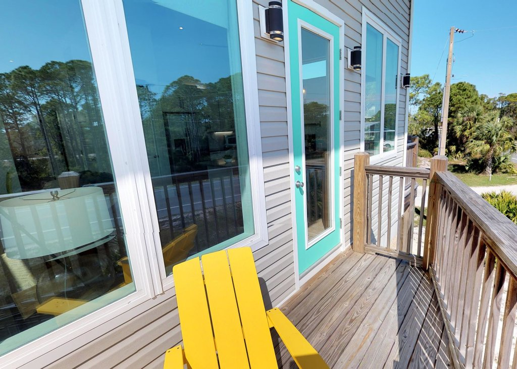Photo of a Cape San Blas House named Angel Fish  - This is the twenty-second photo in the set.
