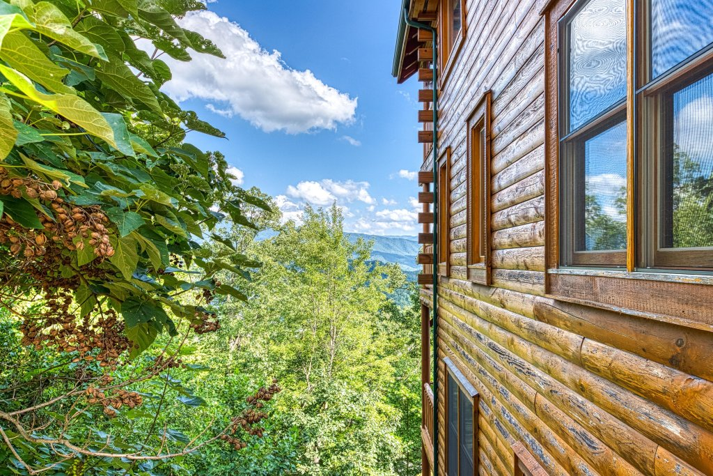Photo of a Sevierville Cabin named Bella Vista - This is the thirty-ninth photo in the set.