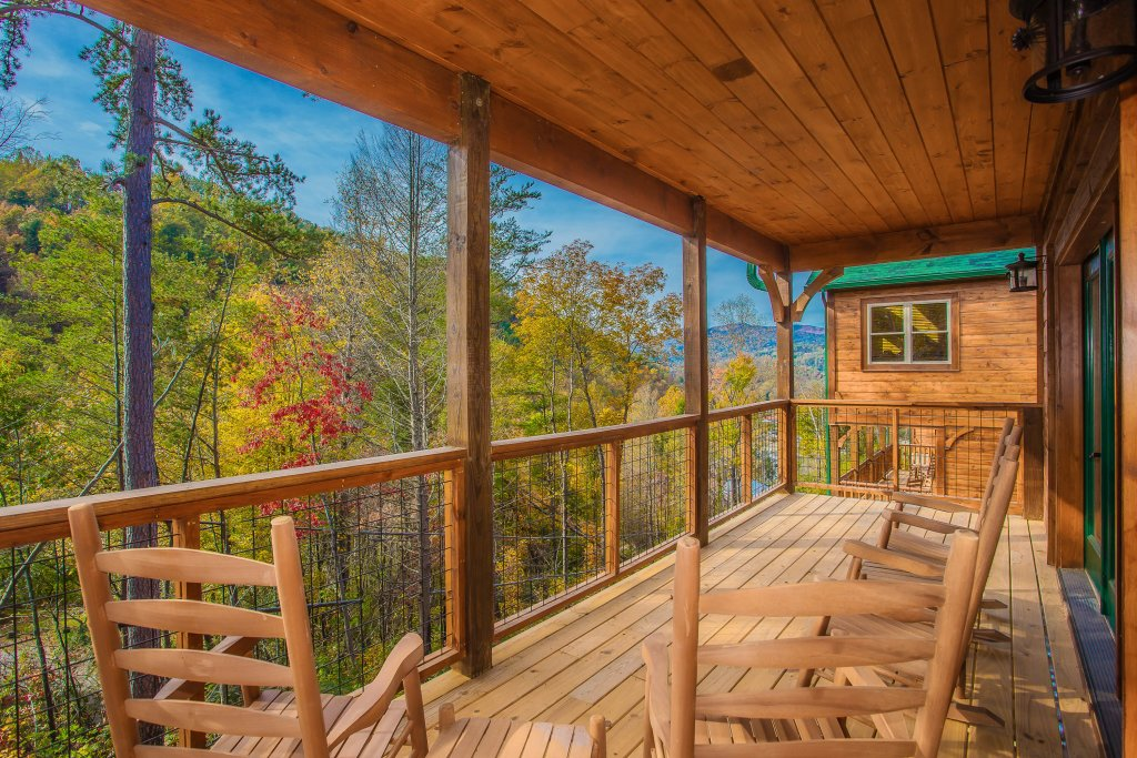 Photo of a Gatlinburg Cabin named Best Kept Secret - This is the ninth photo in the set.