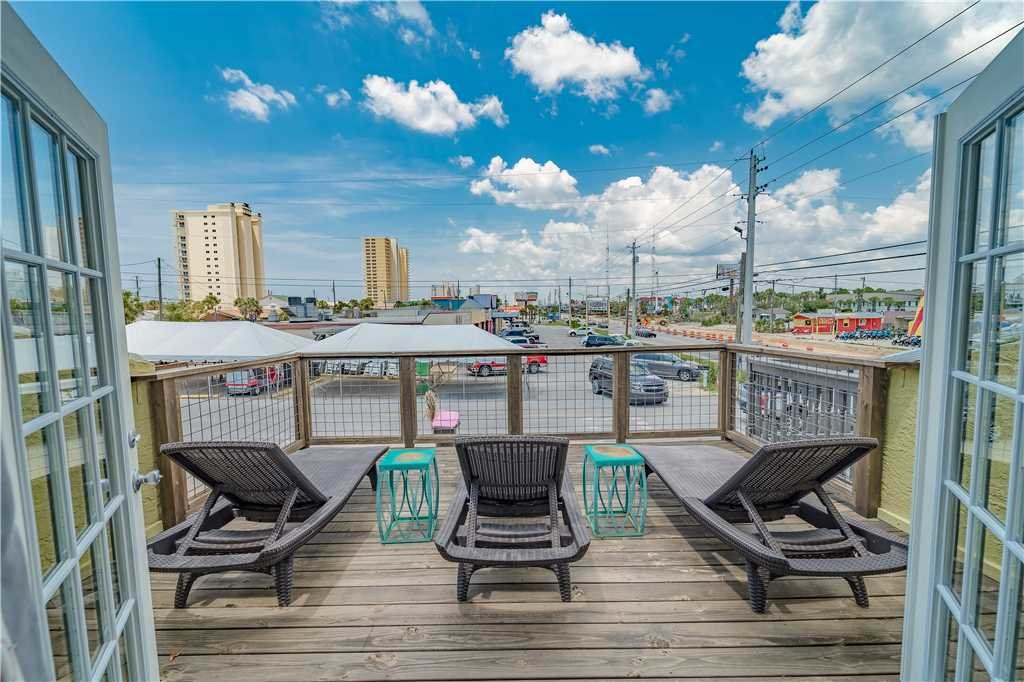 Photo of a Panama City Beach Condo named Tarpon 6 - This is the twenty-first photo in the set.