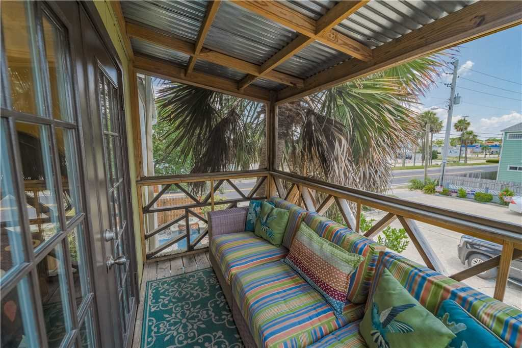 Photo of a Panama City Beach Condo named Tarpon 6 - This is the seventeenth photo in the set.