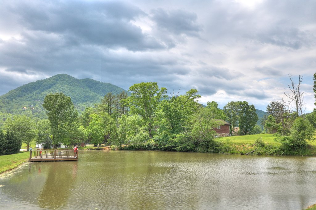 Photo of a Sevierville Cabin named Majestic View Lodge #426 - This is the twenty-sixth photo in the set.