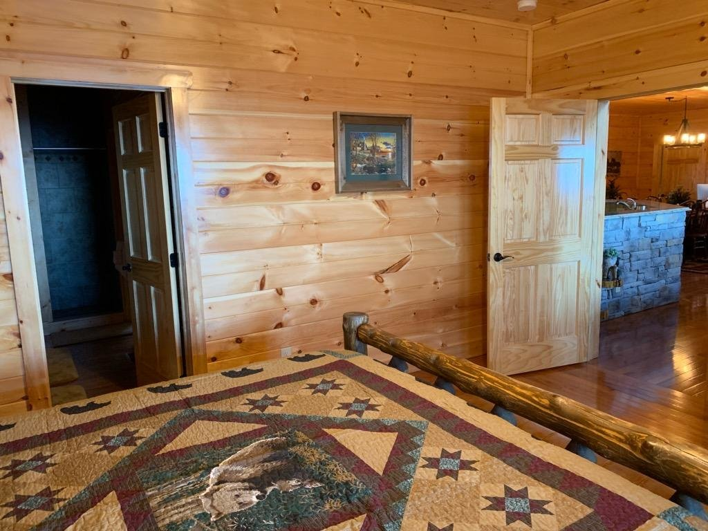 Photo of a Sevierville Cabin named Majestic View Lodge #426 - This is the twenty-eighth photo in the set.