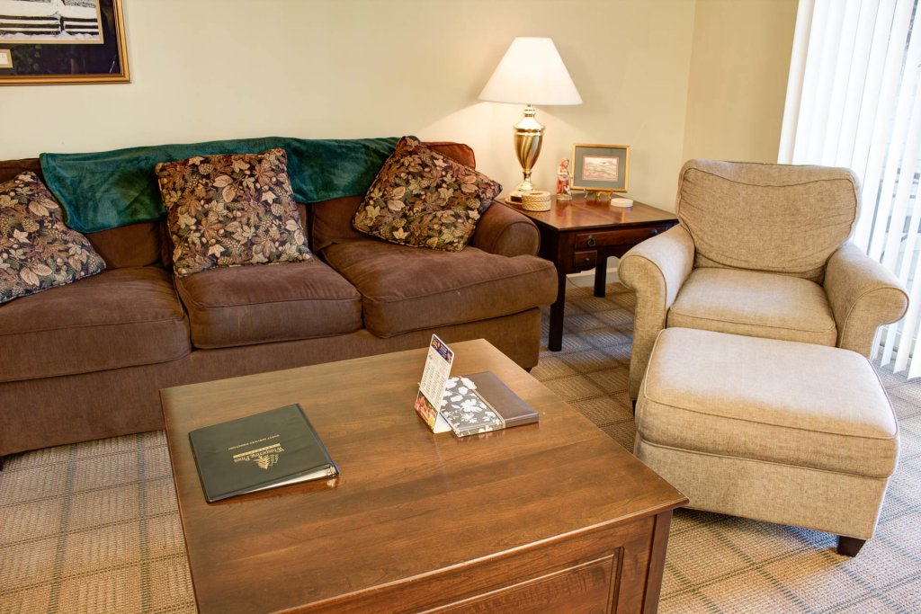 Photo of a Pigeon Forge Condo named Whispering Pines 424 - This is the twelfth photo in the set.