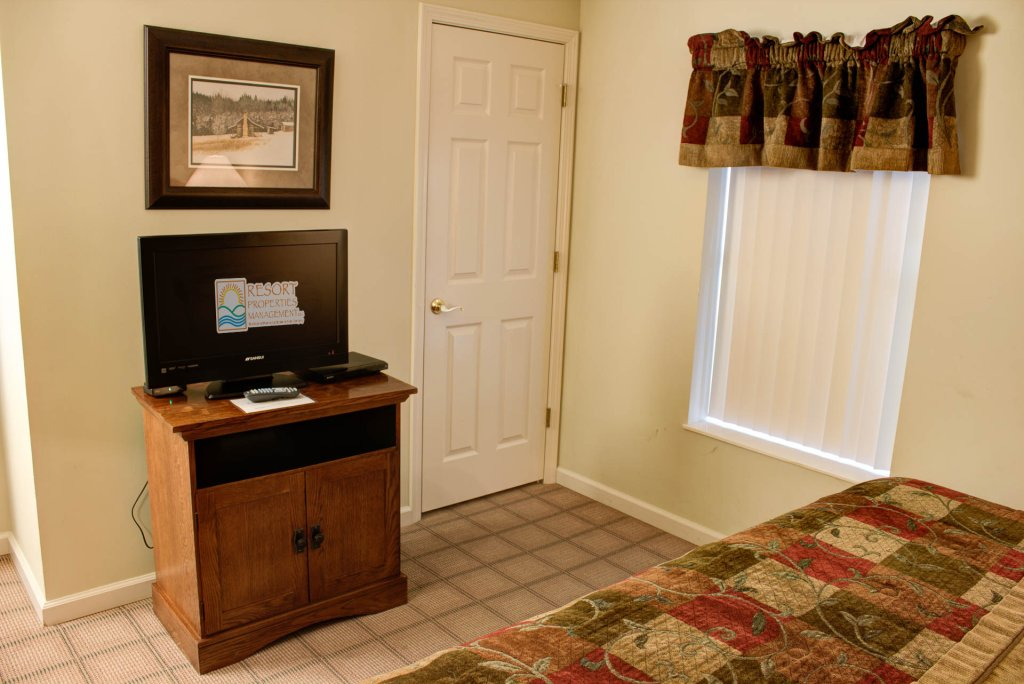Photo of a Pigeon Forge Condo named Whispering Pines 424 - This is the twenty-fifth photo in the set.