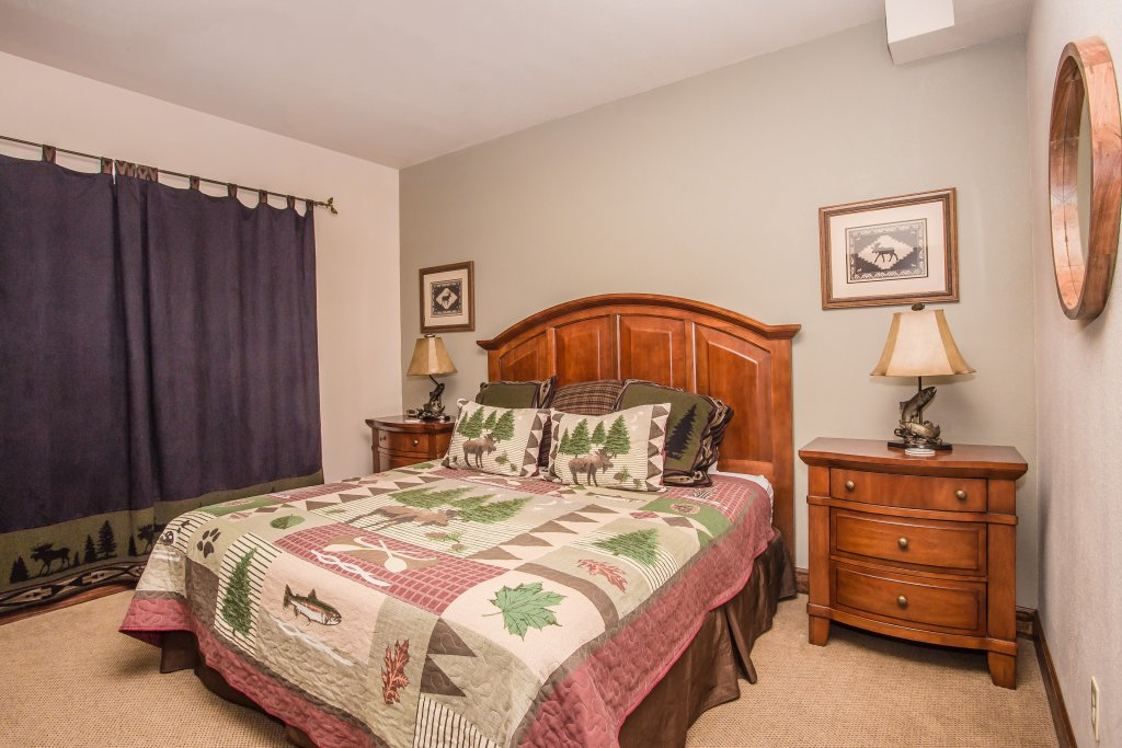 Photo of a Pigeon Forge Condo named Big Bear Resort 3002 - This is the fifteenth photo in the set.