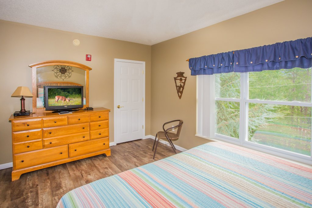 Photo of a Pigeon Forge Condo named Whispering Pines 624 - This is the twelfth photo in the set.