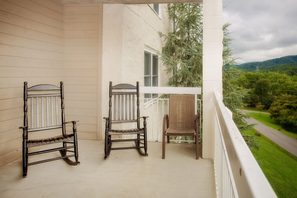 Photo of a Pigeon Forge Condo named Whispering Pines 624 - This is the twentieth photo in the set.