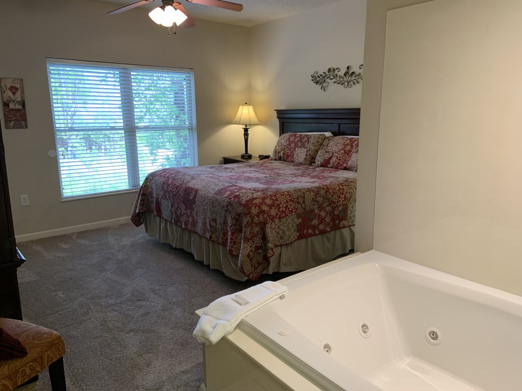 Photo of a Pigeon Forge Condo named Cedar Lodge 204 - This is the tenth photo in the set.