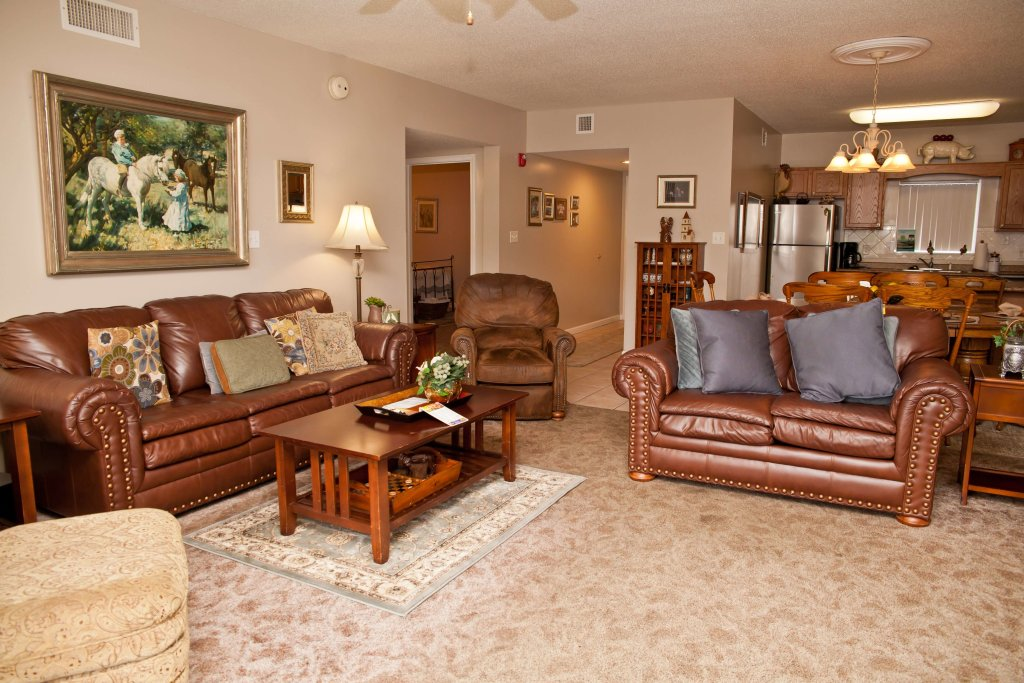 Photo of a Pigeon Forge Condo named Whispering Pines 514 - This is the fifth photo in the set.